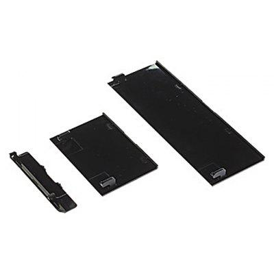 3-in-1 Replacement Doors for Wii Video Game Console