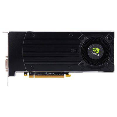 ONDA GTX960 Shield 4GD5 4G Graphics Card
