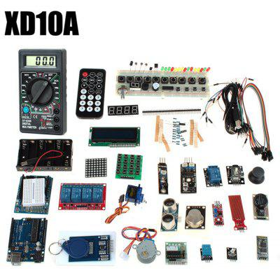 XD10A Beginner Learning Set