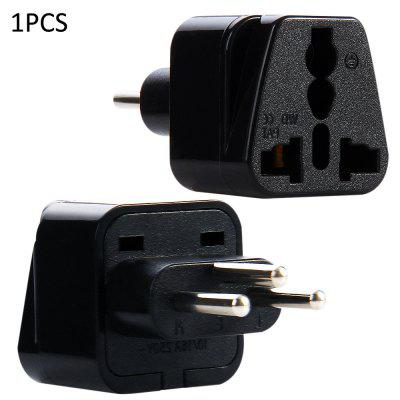 WD11ABK Switzerland Plug to Universal Socket Adapter