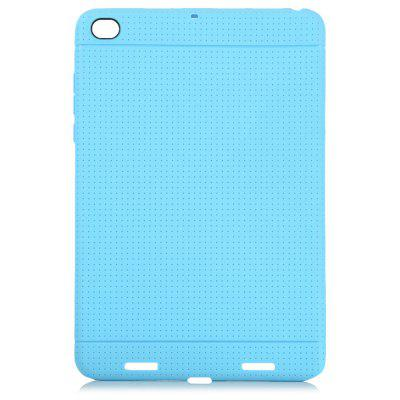TPU Material Silicone Back Cover Case for XiaoMi Mi Pad 2