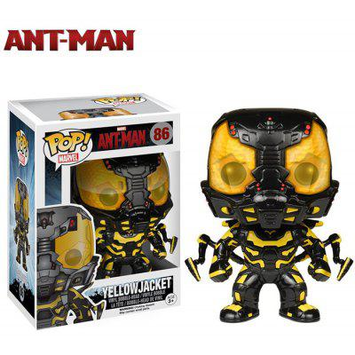 Ant-Man Figure Marvel Hero Model Collection / Decoration Toy