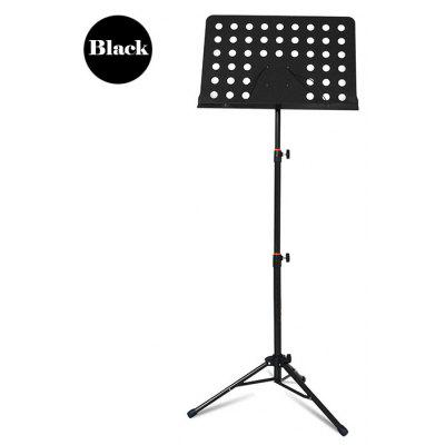 DEBBIE Adjustable Music Stand Unique Design Durable