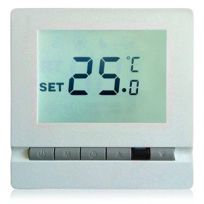 TS-C03 Wireless LCD Dispaly Thermostat