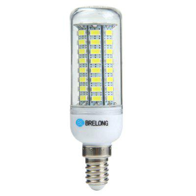 BRELONG E14 12W SMD 5730 1200Lm LED Corn Light