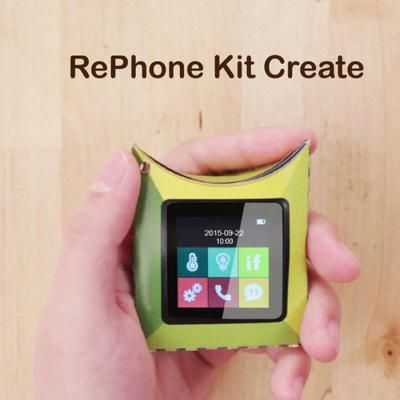 Seeedstudio RePhone DIY Kit