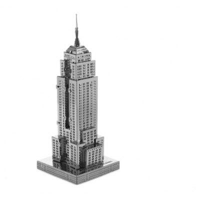 empire state building 3d puzzle 3 81 free shipping gearbest com