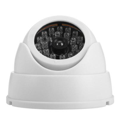 Imitation Dummy Fisheye Surveillance Camera