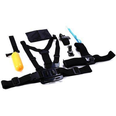 7 in 1 Outdoor Sports Accessories Set