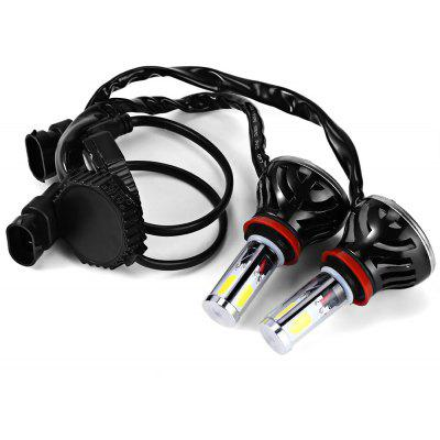 2 Set H11 Car LED Headlight