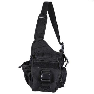 Outdoor Military Saddle Bag