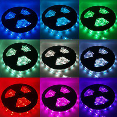 5M 300 x SMD 5050 72W Waterproof RGB LED Strip Light