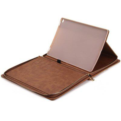 HOCO Genuine Leather Portfolio Stand Cover