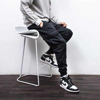 Fashion Casual Men Hip Hop Sweatpants for Dancing