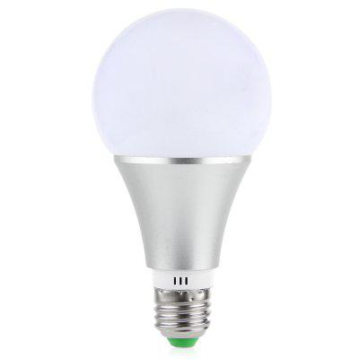 5W E27 RGBW 16-LED Light Bulb