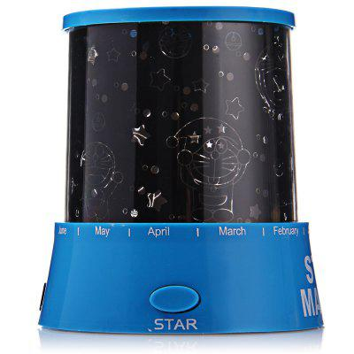 Sky Star Master LED Night Light Projector Lamp