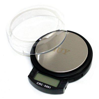 AUY CRC-5201 1kg 1.4 inch Electronic Digital Scale