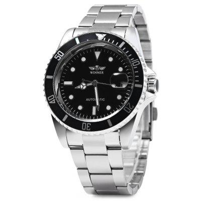 Winner W016 - 1 Business Automatic Mechanical Watch