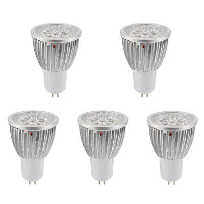 GU5.3 15W 220V Dimmable LED Spotlight Bulb