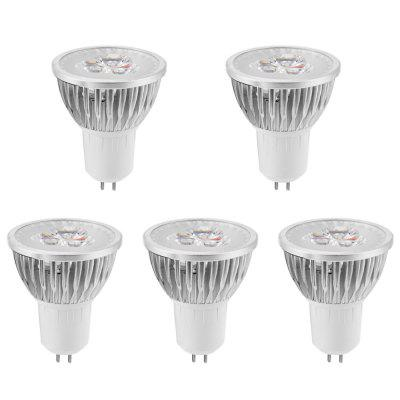 GU5.3 9W 220V LED Spotlight Bulb
