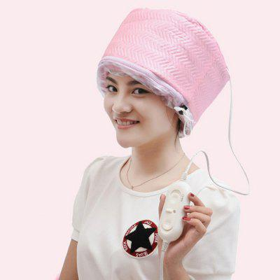 Practical Hair Dryer Hat