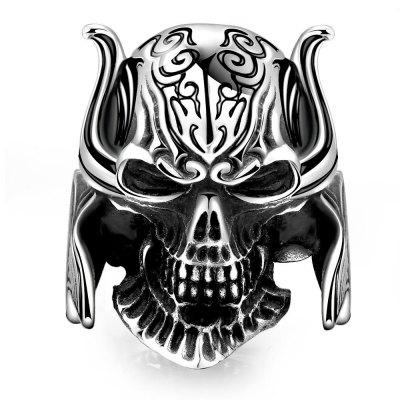 Hot Cool Fashion 316L Stainless Steel Ring