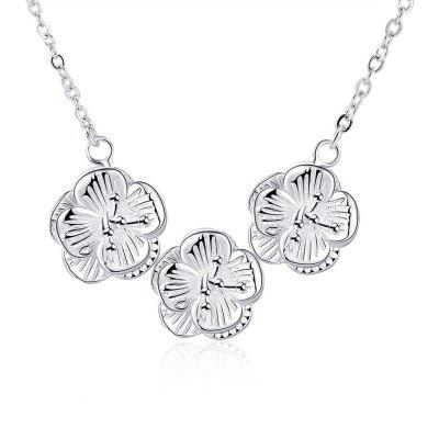 N758 New Fashion Popular Chain Necklace Jewelry