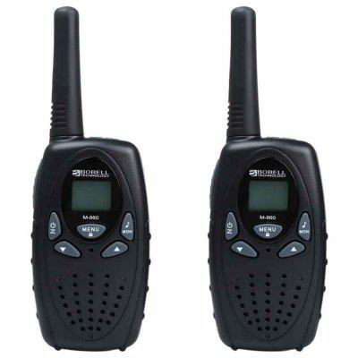 T-628 2pcs Wireless Walkie Talkie