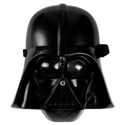 Darth Vader Party Plastic Mask for Cosplay Gift