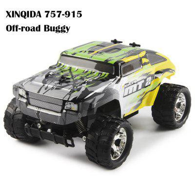 XINQIDA 757 - 915 1/24 Off-road Buggy