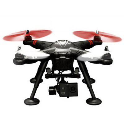 XK X380 - C Aerial Photography RC Quadcopter RTF