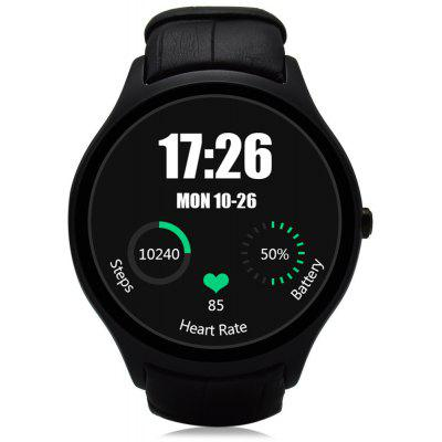 NO.1 D5 Smart Watch Android 4.4 WIFI GPS