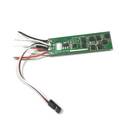 ESC with Green Light for Cheerson CX  -  20 RC Quadcopter Aeromodelling Spare Parts