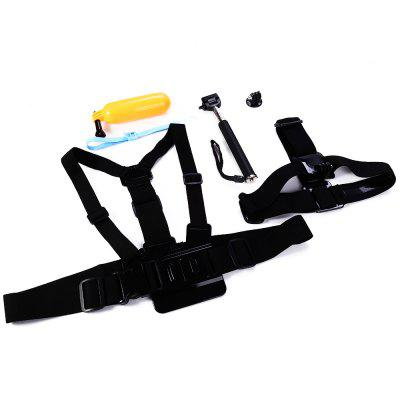 4 in 1 Outdoor Sports Accessories Kit