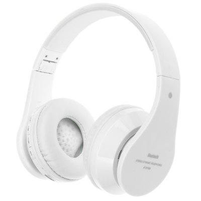 AT-BT809 Bluetooth Foldable Stereo Headphones Stretchable