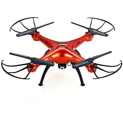 Syma X5SC New Version Syma X5SC  -  1 Falcon HD Camera 4 Channel 2.4G RC Quadcopter 6 Axis 3D Flip Fly UFO