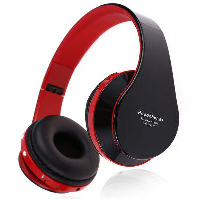 EB203 Wireless Bluetooth V3.0 EDR Headphones