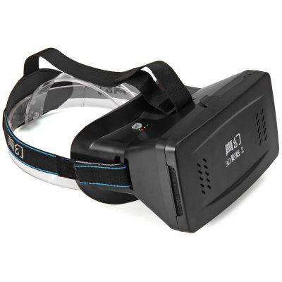 RITECH Riem II 3D Virtual Reality Glasses