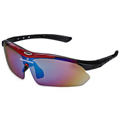 ROBESBON 0089 Men Cycling Sunglass