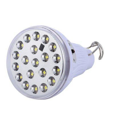 20 LED Dimmable Solar Lamp with Remote ControllerOutdoor Lights<br>20 LED Dimmable Solar Lamp with Remote Controller<br><br>Available Light Color: Natural White<br>Features: Remote-Controlled<br>Function: Outdoor Lighting, Home Lighting<br>Holder: Other<br>Lifespan: 50000hours<br>Luminous Flux: 120-140lm<br>Output Power: 1W<br>Package Contents: 1 x Dimmable Remote Control Solar Light, 1 x Remote Control, 1 x Solar Panel<br>Package size (L x W x H): 8.50 x 8.50 x 12.80 cm / 3.35 x 3.35 x 5.04 inches<br>Package weight: 0.3200 kg<br>Product size (L x W x H): 8.00 x 8.00 x 11.50 cm / 3.15 x 3.15 x 4.53 inches<br>Product weight: 0.2680 kg<br>Sheathing Material: PC, ABS<br>Total Emitters: 20<br>Type: Ball Bulbs<br>Voltage (V): DC 6