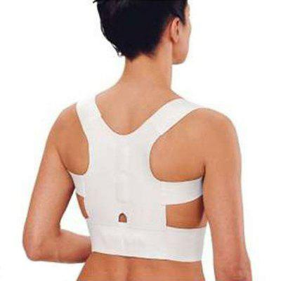 Magnetic Posture Support Corrector Back Pain Young Belt Brace ShoulderBraces &amp; Supports<br>Magnetic Posture Support Corrector Back Pain Young Belt Brace Shoulder<br><br>Package size (L x W x H): 22.00 x 12.00 x 4.00 cm / 8.66 x 4.72 x 1.57 inches<br>Package weight: 0.073 kg