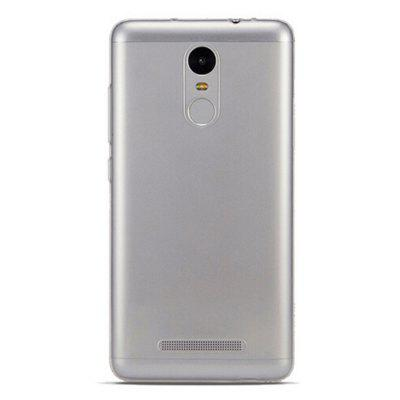 TPU Material Back Cover Case for XIAOMI REDMI NOTE 3