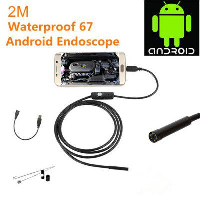 2m FS-AN02 Android Endoscope