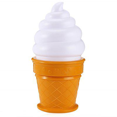 Ice Cream Shape Night LED Light