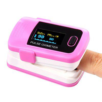 A1101 Fingertip Pulse Oximeter