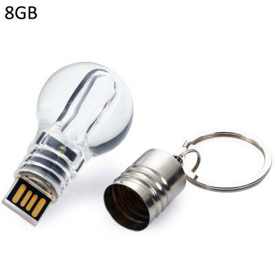 8GB USB Stick Flash Memory