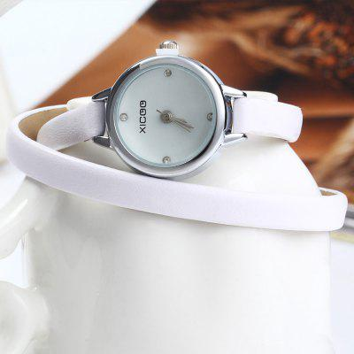 XICOO 487 Long Band Diamond Women Quartz Watch