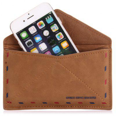 Portable PU Leather Protective Case for Phone 4.7inch