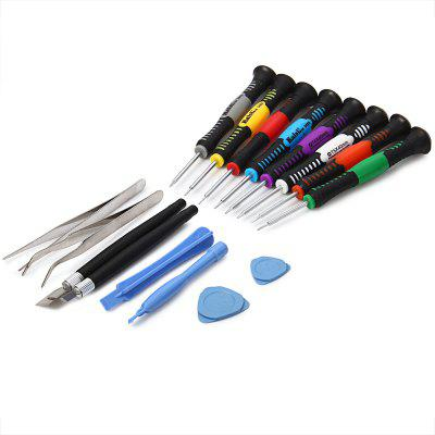 Kaisi KS2408A 16 in 1 Screwdriver Kit