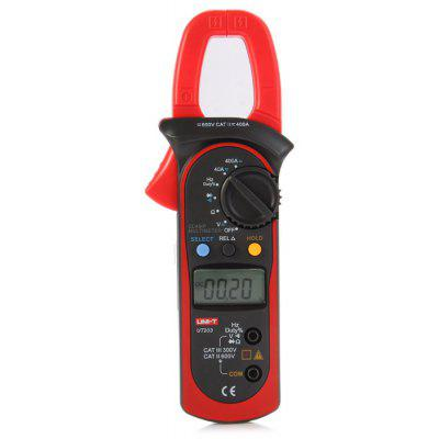 UNI-T UT203 LCD Digital Clamp Multimeter